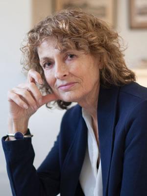 Anne Marie Salm